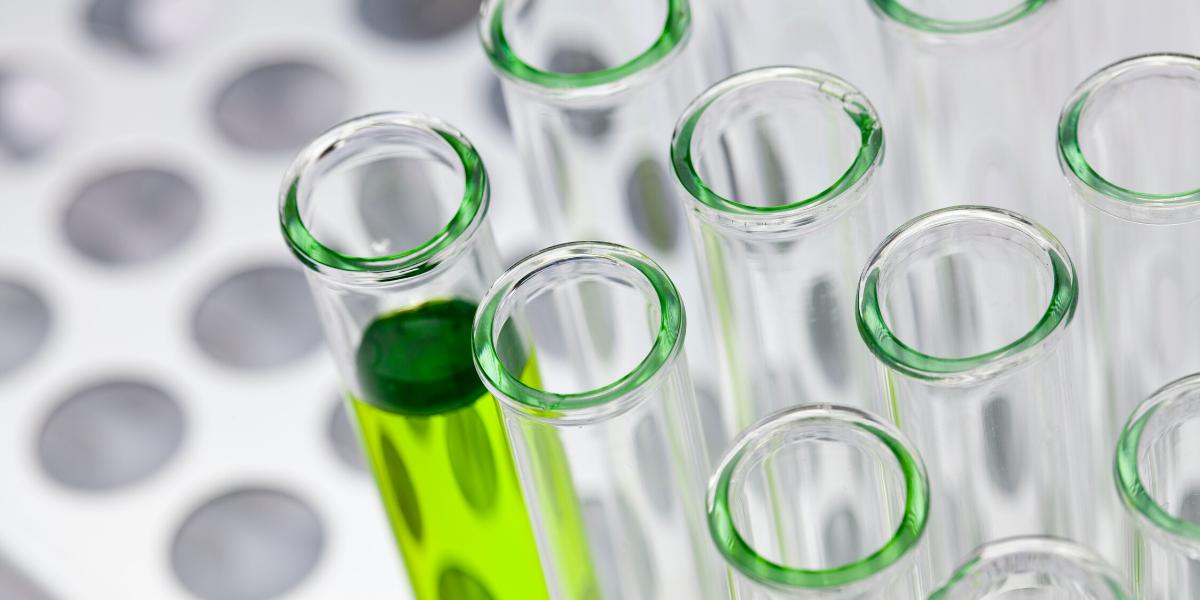La chromatographie liquide à haute performance